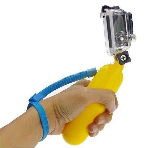 Palo-Selfie-Flotante-Boya-Flotador-de-Camara-Deportiva-Soporte-Bobber-Acuatico-Selfie