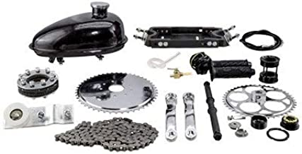 Gru-Bee 49cc 4G T-Belt Drive Mounting Kit Only