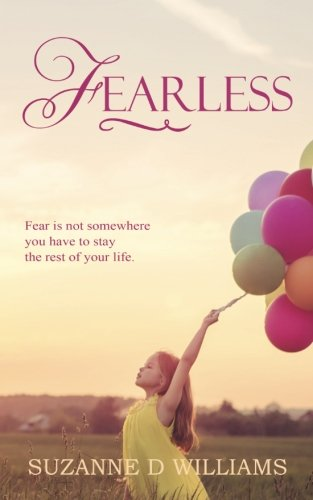 Book: Fearless by Suzanne D Williams