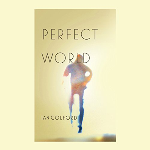 Perfect World audiobook cover art
