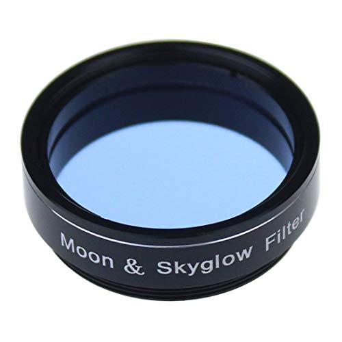 Solomark Telescope 1.25' Moon & Sky-glow Filter for Celestron, Orion,...