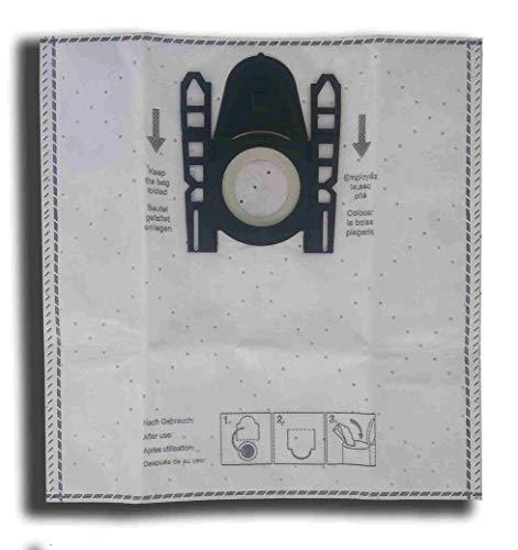 10 bolsas para aspiradora Bosch tipo G, BGL25A100, BGL3A117A
