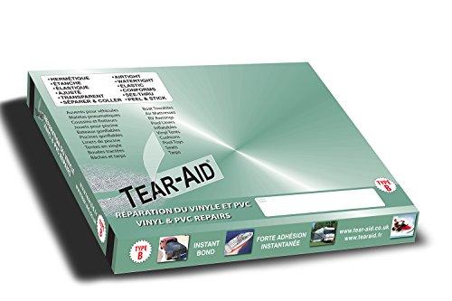 Tear-Aid Typ B Reparaturset Rolle