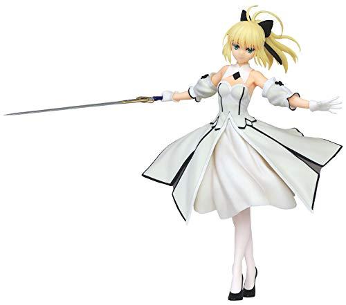 SEGA Fate / Grand Order SPM Figure Artoria Pendragon (Altria Pendragon) Blue Saber (Lily) 22cm