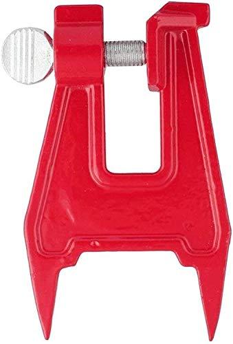 Poweka Feilbock für alle Kettensäge Sharpening Trestle - Verfügbar für Sthil und Oregon Kettensäge