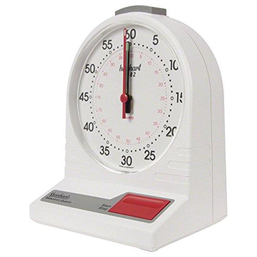 Hanhart ORIGINAL Tischstoppuhr Mesotron Stoppuhr Stopuhr Watch Stop Uhr