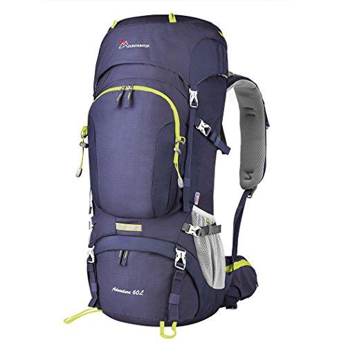 MOUNTAINTOP 60L Trekkingrucksack, 32 x 23 x 74 cm
