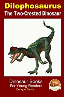 Best two crested dinosaur Reviews