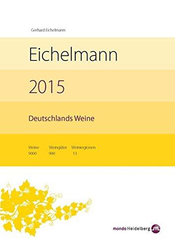 Eichelmann 2015 Deutschlands Weine