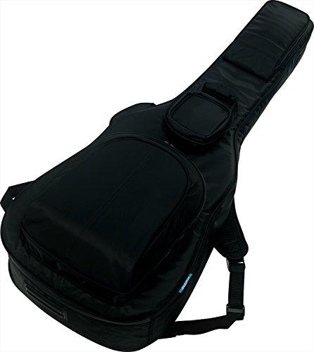 Ibanez IAB924 Powerpad Acoutic Guitar Gig Bag (IAB924BK)
