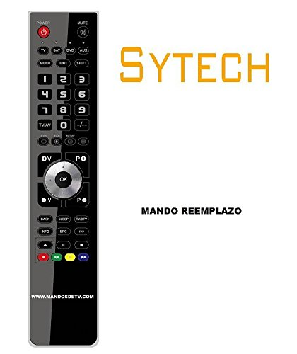 Mando TV SYTECH RC00168P