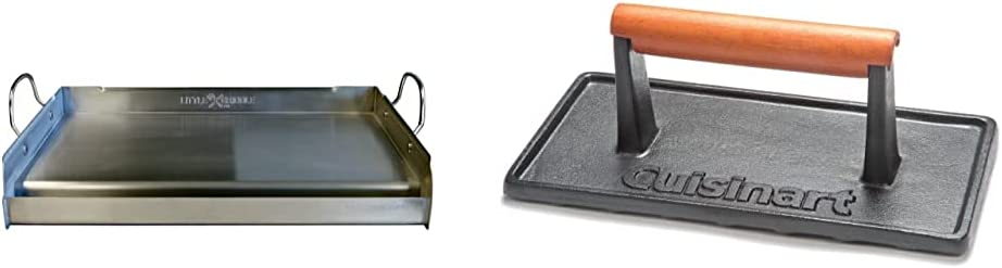 griddle-Q GQ230 100% Stainless Professional Japan Maker New Griddl Steel Quality Max 51% OFF