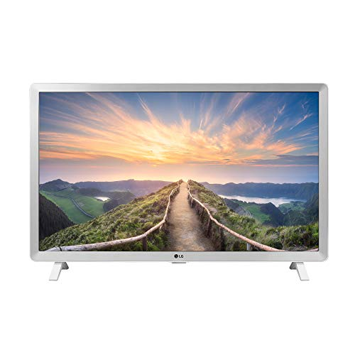 LG 24LM520D-WU 24 Inch HD TV Monitor with Remote Control (2019)