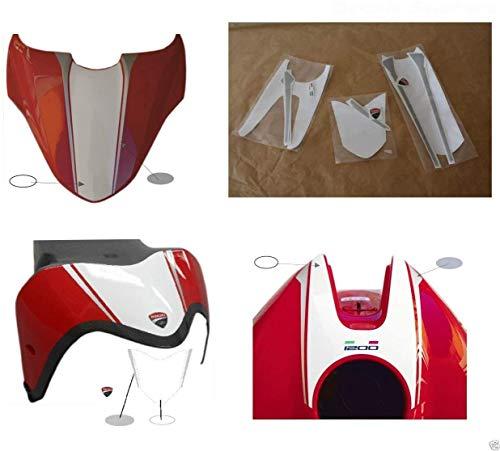 Vulturbike Pegatinas para Ducati Monster 1200 Pegatinas
