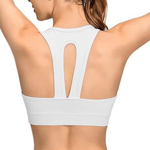 NOBRAND ropa interior deportiva traje de yoga, adorno de espalda y sujetador de fitness