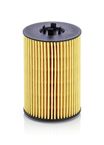 Original MANN-FILTER Ölfilter HU 7020 z – Ölfilter Satz mit Dichtung / Dichtungssatz – Für PKW