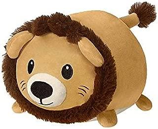 Fiesta Toys Lil Huggy Lottie Lion Stuffed Toy 8