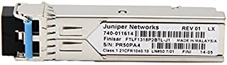 Juniper Networks 1000BASE-LX SFP Module EX-SFP-1GE-LX