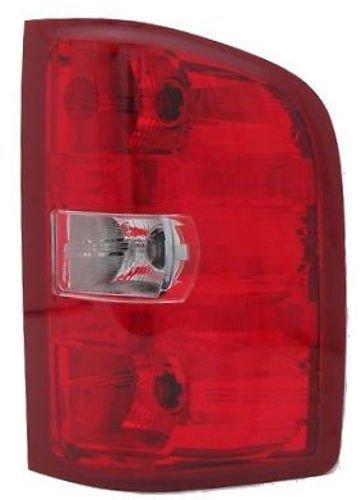 2007 chevy silverado tail lights amazon com 2008 Chevy Silverado Brake Light Switch