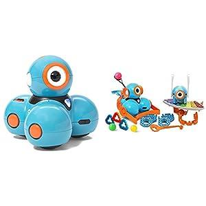 Wonder Workshop Dash Robot with Wonder Workshop Dash & Dot Robot Wonder Pack Bundle - 41SCstFvGjL - Wonder Workshop Dash Robot with Wonder Workshop Dash & Dot Robot Wonder Pack Bundle