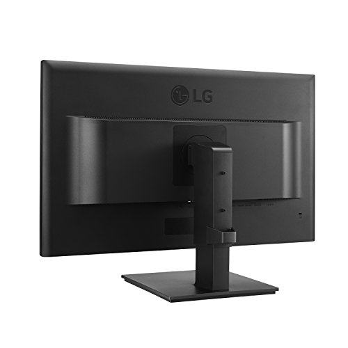 LG 24BK550Y-B 60,45cm 23,8Zoll LED LCD AH-IPS TFT 1.920×1.080 Pivot 16:9 1000:1 250cd 5ms analog DP1.2 HDMI DVI-D USB 2×1,2W schwarz - 4