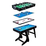 Happy Garden Table Multi-Jeux 4 en 1