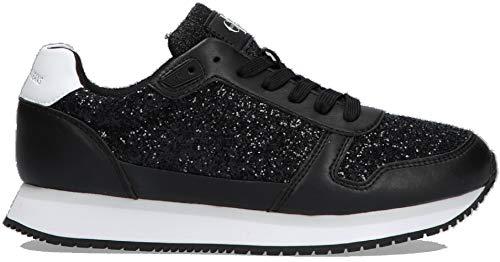 Calvin Klein Runner - Zapatillas deportivas LACEU de mujer YW0YW00072