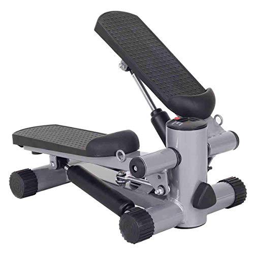 Goplus Mini Stepper Air Climber Step Fitness Exercise Machine