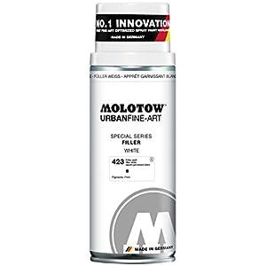 Molotow SPRAY IMPRIMACION BLANCA 400 ML