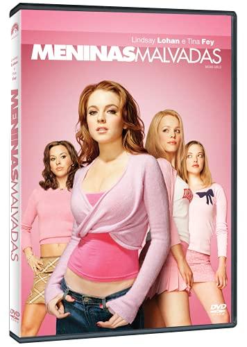 MENINAS MALVADAS DVD