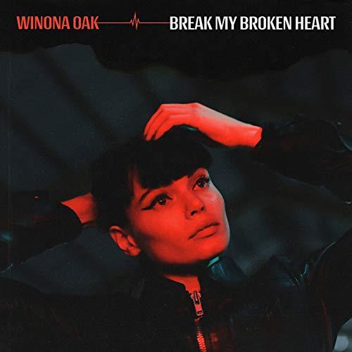 Break My Broken Heart