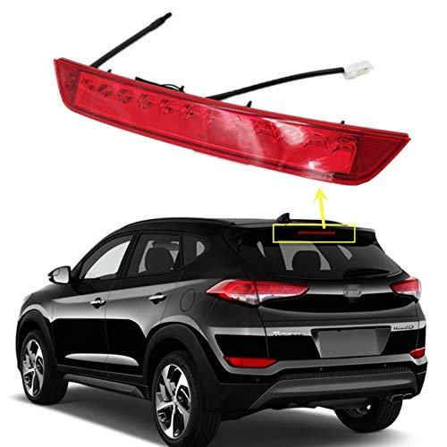 Grtodnz Zusatzbremsleuchten - Dritte Bremsleuchte Bremslicht Heckleuchte - Dritte Bremse hinten Stop Licht for Hyundai Tucson 2015-2018