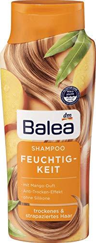 Balea Shampoo Feuchtigkeit, 1 x 300 ml