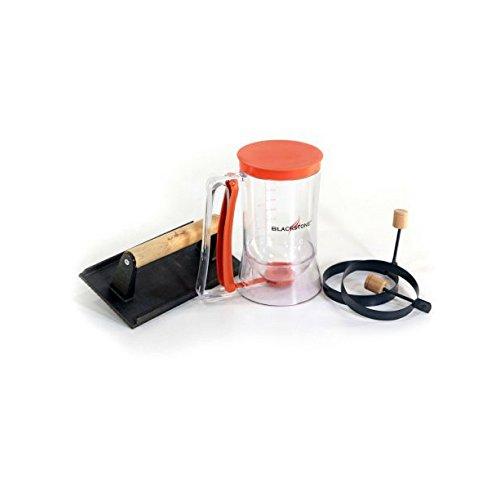 Blackstone 4-Piece Griddle Breakfast Kit