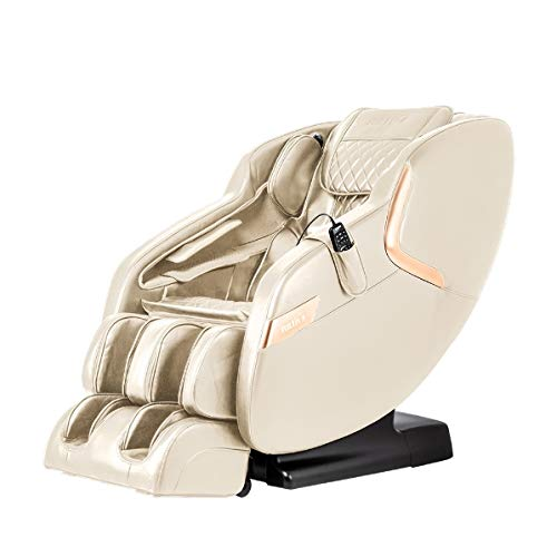 Fantastic Prices! Titan Pro-Luca V Full Body Massage Chair, Zero Gravity Position, Foot Rollers, Adv...