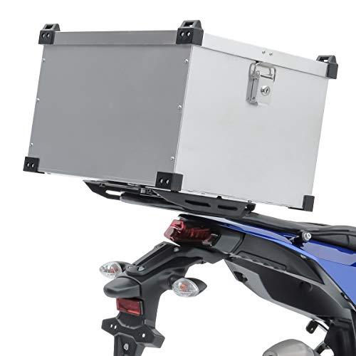 Topcase Aluminio Baul Moto Bagtecs Namib 60l Maleta ALU