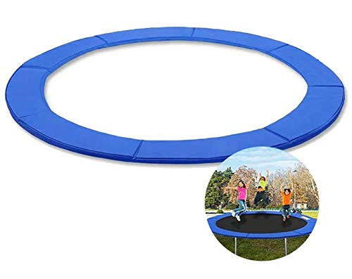 LCAZR Replacement Trampoline Surround Pad - Spring Cover Padding,10FT