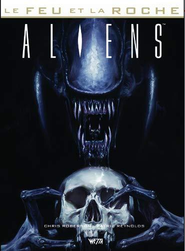 Le Feu et la Roche T02 : Aliens