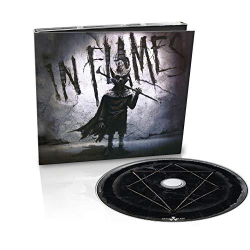 In Flames - I, The Mask (CD Digipack)