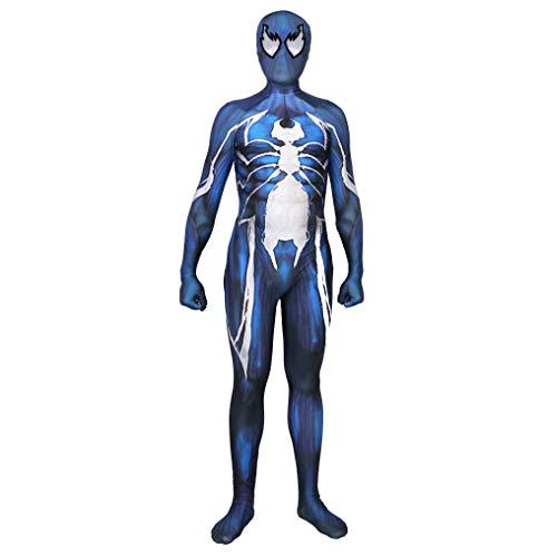 Disfraz de Spiderman para niños, Disfraz de Venom, Disfraz de Fiesta, Mono para fanáticos de películas, Monos, Vestido Elegante para niños, Regalos, niños
