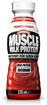 Cytosport Muscle Milk Protein RTD 330 ml Strawberry Pack of 8 Estimated Price : £ 19,46