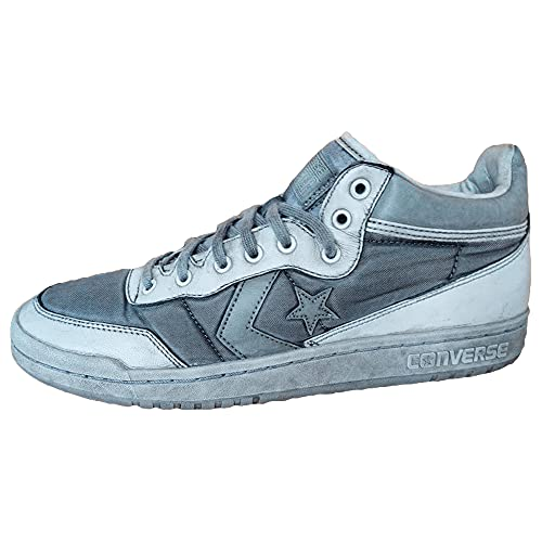 CONVERSE - Zapatillas para Hombre Gris Gris Gris Size: 44