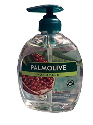 PALMOLIVE LIQUIDE MAIN 300ML...