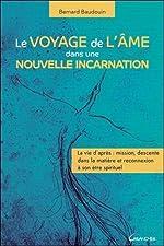 Le voyage de l'âme dans une nouvelle incarnation de Bernard Baudouin