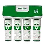 Water2Buy EASY RO | Facile sistema di osmosi inversa fai-da-te con filtri Easy Twist