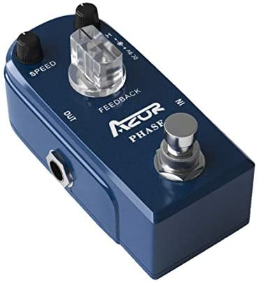 Top 10 Best guitar phaser pedal