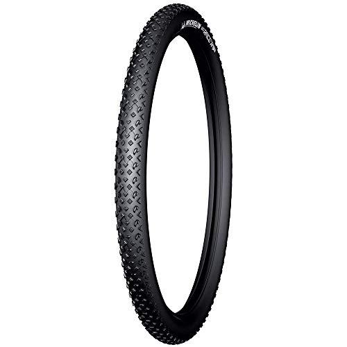 Michelin Country Race'R, Copertone Unisex Adulto, Nero, 29x2.10