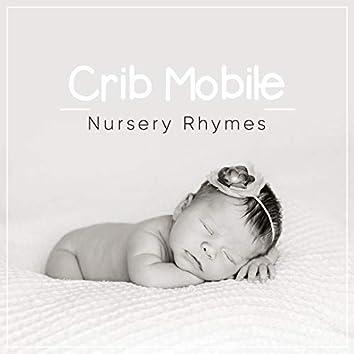 #12 Crib Mobile Nursery Rhymes