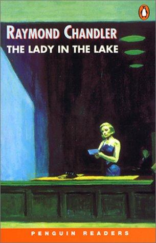 *LADY IN THE LAKE PGRN2 (Penguin Readers (Graded Readers))の詳細を見る