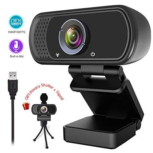 1080P Webcam,Live...
